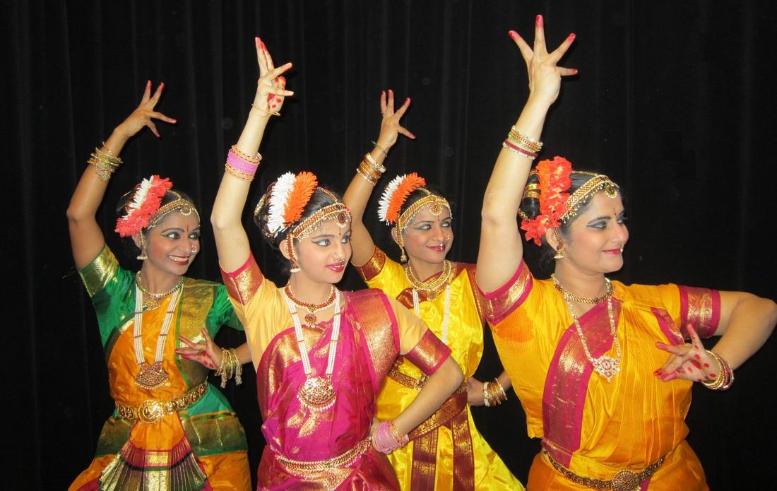 Prashanthi Chitre Institute of Performing Arts